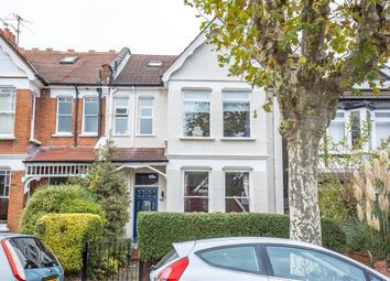 Thumbnail 5 bedroom end terrace house for sale in Redston Road, Crouch End, London