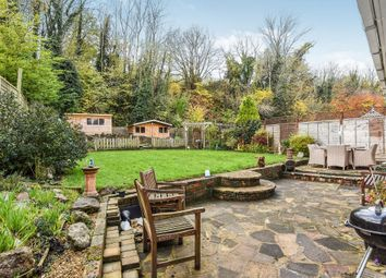 Thumbnail 4 bedroom semi-detached bungalow for sale in Ashurst Road, Tadworth