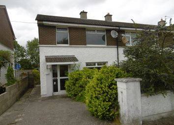 Thumbnail 3 bed end terrace house for sale in 265 Saint Oliver's Close, Elm Park, Clonmel, Tipperary