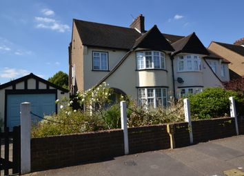 Thumbnail 3 bed semi-detached house for sale in Hollywood Way, Woodford Green