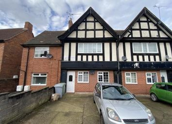 1 bed flat for sale in Forest Road, Clipstone Village, Mansfield, Nottinghamshire NG21