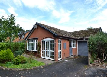 Thumbnail 2 bed detached bungalow to rent in Church Road, Webheath, Redditch