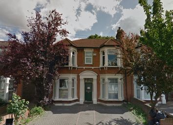 Thumbnail 1 bedroom flat to rent in Belgrave Road, Ilford