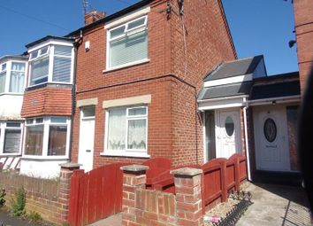 Thumbnail 2 bed flat to rent in Nixon Terrace, Blyth