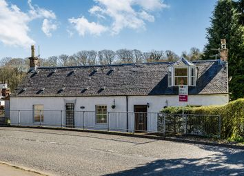 Thumbnail 5 bed detached house for sale in Main Street, Sorn, Mauchline