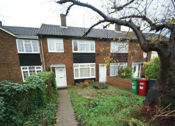 Thumbnail 3 bed terraced house to rent in Long Furlong Drive, Slough, Berkshire