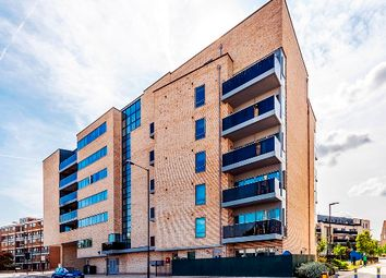Thumbnail 1 bed flat for sale in Carlton Vale, London