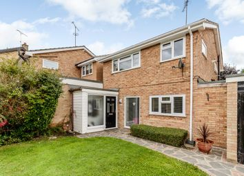 Thumbnail 3 bed detached house for sale in Tomlyns Close, Brentwood, Essex