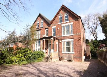 Thumbnail 4 bed flat for sale in Grange Avenue, West Point, Levenshulme, Manchester