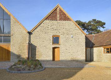 Thumbnail 5 bedroom semi-detached house for sale in Model Barn, Uplands Farm, Burnett, Bristol
