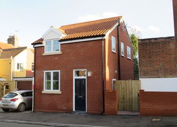 Thumbnail 2 bed detached house for sale in Durham Street, Norwich