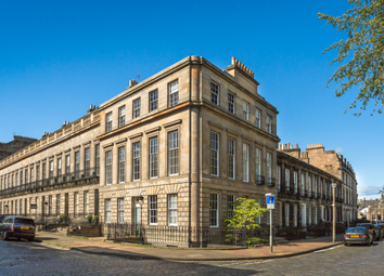Thumbnail 3 bed flat to rent in 1/1 Carlton Street, Stockbridge