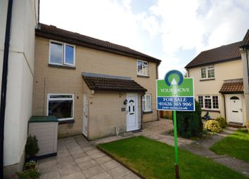 Thumbnail 2 bed terraced house for sale in Ash Road, Kingsteignton, Newton Abbot, Devon
