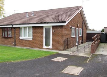 Thumbnail 2 bed bungalow for sale in Manor House Lane, Preston