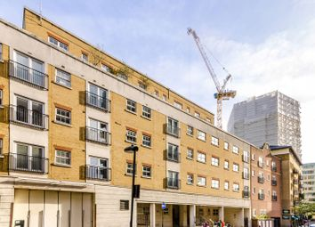 Thumbnail 1 bed flat for sale in Newton Street, Covent Garden