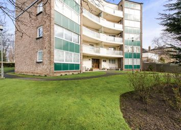 Thumbnail 3 bed flat for sale in Bruce Road, Pollokshields, Glasgow
