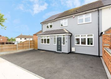 Thumbnail 4 bed end terrace house for sale in Kingsbridge Road, Harold Hill