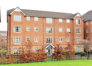 Thumbnail 2 bed flat for sale in Holmes Court, Merlin Road, Birkenhead, Merseyside