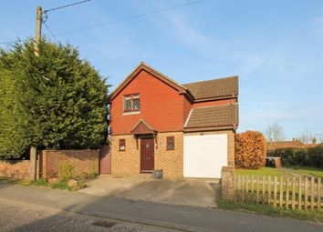 Thumbnail 2 bed detached house for sale in High Street, Nutley