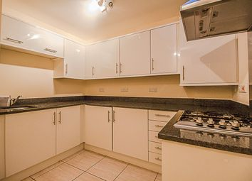 Thumbnail 2 bed flat to rent in Hidden Close, West Molesey