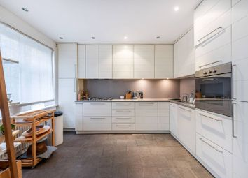 Thumbnail 4 bed maisonette for sale in Oakhill Avenue, Hampstead, London