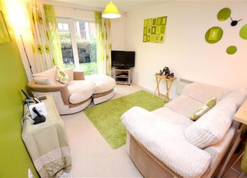 Thumbnail 2 bedroom flat for sale in 62 Penstock Drive, Lock 38, Cliffe Vale, Stoke-On-Trent