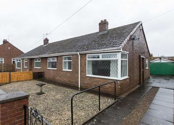 Thumbnail 2 bed bungalow for sale in Grammar School Walk, Scunthorpe