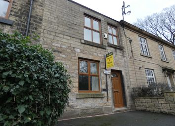 Thumbnail 3 bed terraced house to rent in Woolley Lane, Hyde
