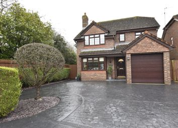 4 bed detached house for sale in Kalana Stoke Road, Bishops Cleeve, Cheltenham, Gloucestershire GL52