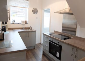 Thumbnail 2 bed terraced house for sale in Linton Street, Carlisle
