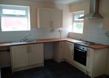 Thumbnail 3 bed semi-detached house to rent in Eiddwen Road, Penlan, Swansea