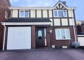 Thumbnail 4 bed property for sale in Redwing Close, Apley