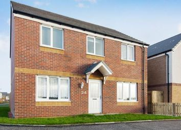 Thumbnail 4 bed detached house for sale in Investment Way, Glasgow, Lanarkshire
