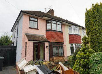 Thumbnail 4 bed semi-detached house for sale in Elm Grove, Maidstone