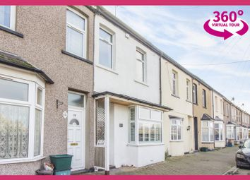 Thumbnail 2 bed terraced house for sale in Riverside, Newport