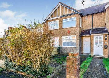 Church Lane, Chessington KT9. 2 bed terraced house