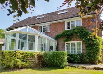 Thumbnail 5 bed farmhouse to rent in Priors Heath, Goudhurst, Cranbrook