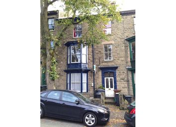Thumbnail 1 bed flat to rent in 16 Bath Road, Buxton