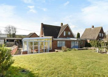 Thumbnail 3 bed detached house for sale in 1, Mill Hill, Keysoe