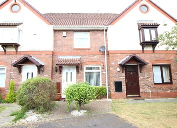 Thumbnail 2 bed shared accommodation to rent in Hatfield Close, Liverpool, Merseyside