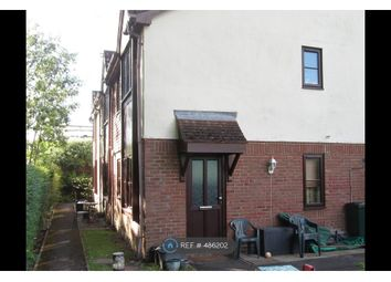 Thumbnail 2 bed terraced house to rent in Orchard Close, Wokingham