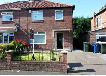 Thumbnail 3 bed semi-detached house to rent in Fenham Chase, Newcastle Upon Tyne