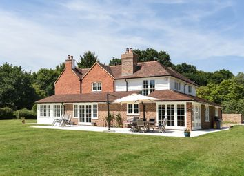 Thumbnail 5 bed detached house to rent in Old Slate House, Fletching Common, Newick, Lewes