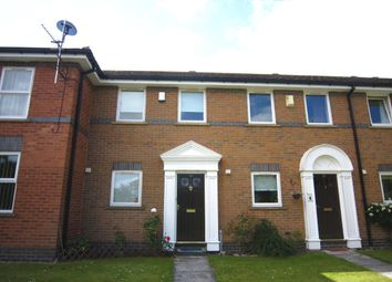 Thumbnail 2 bed town house to rent in Nicholas Gardens, York