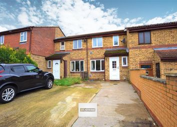 Thumbnail 3 bed terraced house for sale in Coulson Close, Dagenham