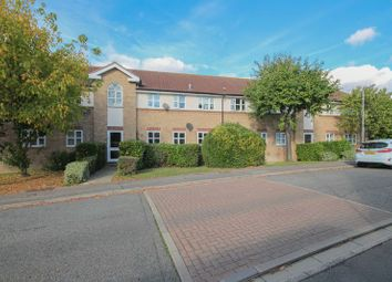 Thumbnail 1 bed flat for sale in Dickens Drive, Laindon, Basildon