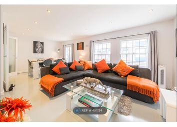 Thumbnail 4 bed terraced house to rent in Chilworth Mews, London