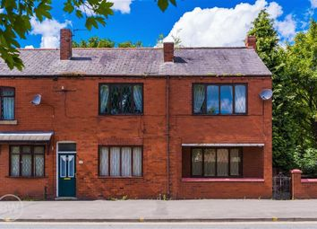 Thumbnail 4 bed semi-detached house for sale in Westleigh Lane, Leigh, Lancashire