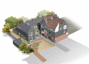 Thumbnail Town house for sale in Swan Street, West Malling, Kent