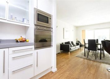 Thumbnail 1 bed flat to rent in Western Gateway, London